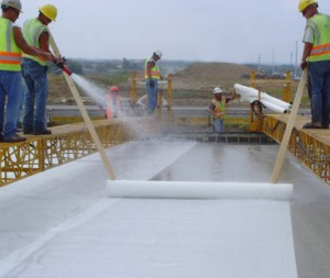 05112010-Choose the best concrete wet curing system choose UltraCure - 2